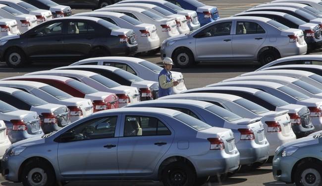 日系车企2017在华销售强劲 增速超美国市场