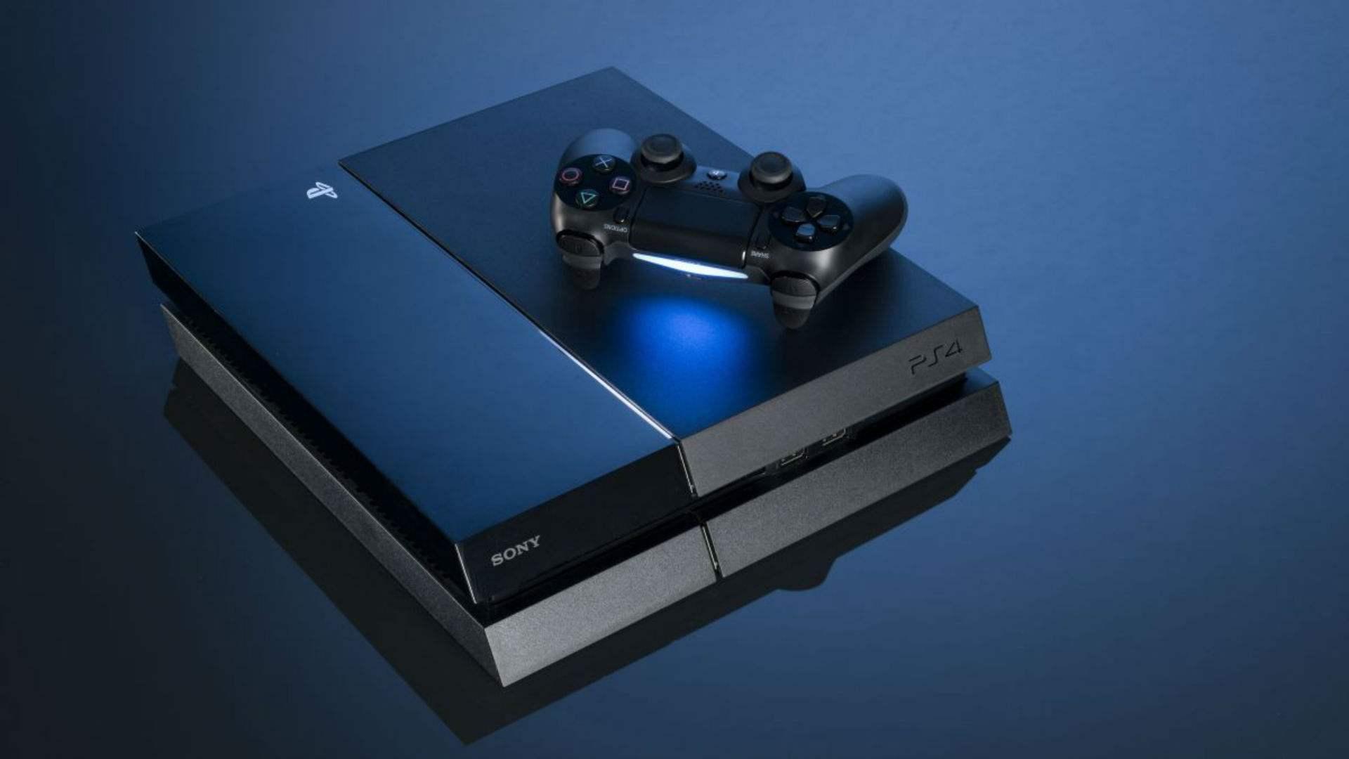 索尼PS4完美破解发布:能自制固件+兼容PS2