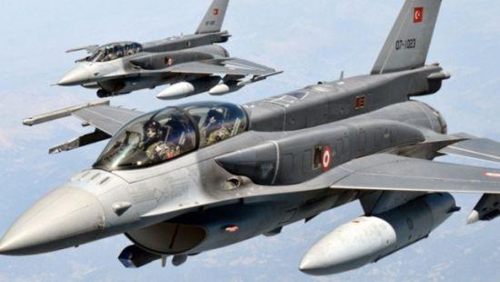 """土耳其""""反恐战""""打到伊拉克 空袭当地库尔德武装"""