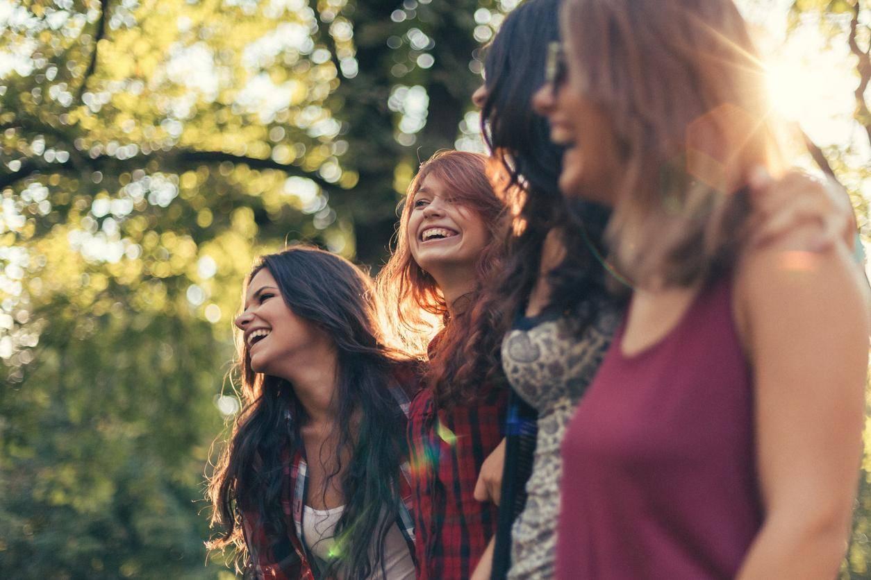 研究:融入大自然有利于身心健康 增强自我认同感