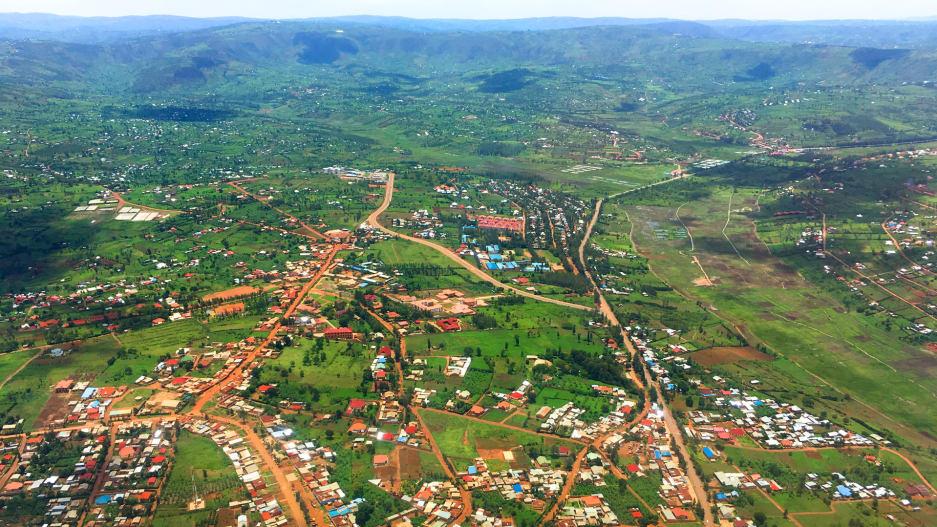 简化审批 卢旺达要成为对无人机最友好的国家