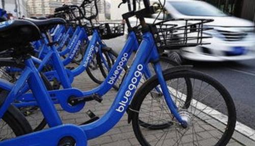 小蓝单车刚复活又被叫停:还是得先解决遗留问题