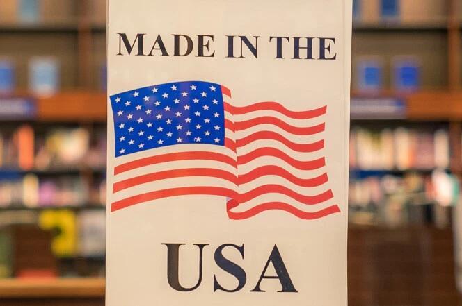 """""""美国制造""""其实不是美国制造?美老牌制帽公司承诺不再误导消费者"""