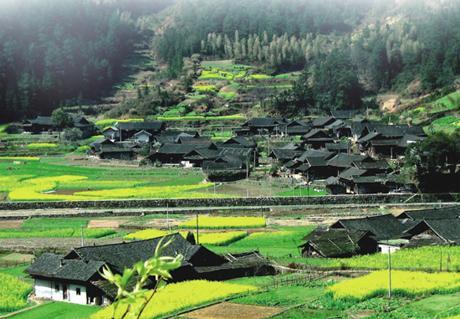 专家:传统村落旅游开发莫过度