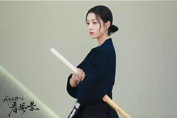 杨幂工作室小花旦李溪芮接替关晓彤,上湖南卫视开年大剧
