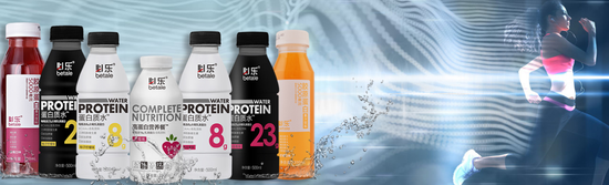 尖端科技,为人体补充优质蛋白