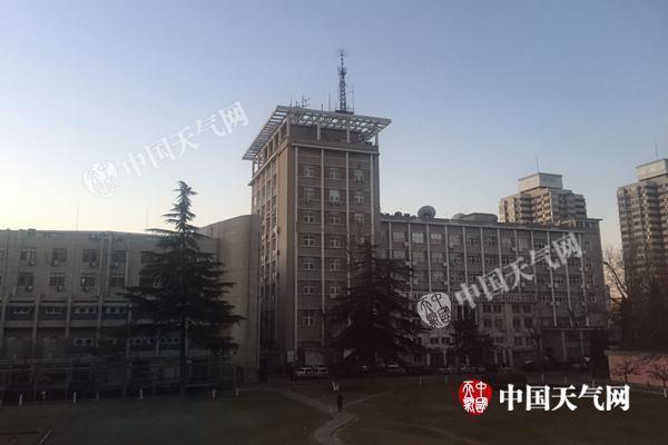 """腊八节北京""""冰冻""""模式持续 最高气温仅-4℃"""