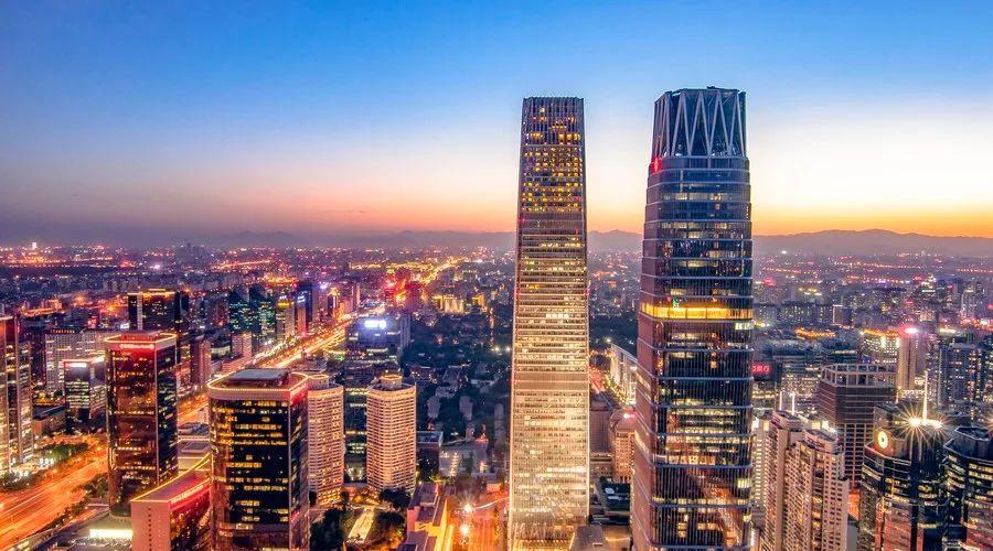 北京上海常住人口破天荒逆转减少 人都去哪儿了?