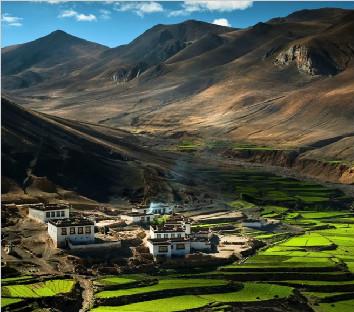 未来三年上海将为西藏输送游客约110万人次