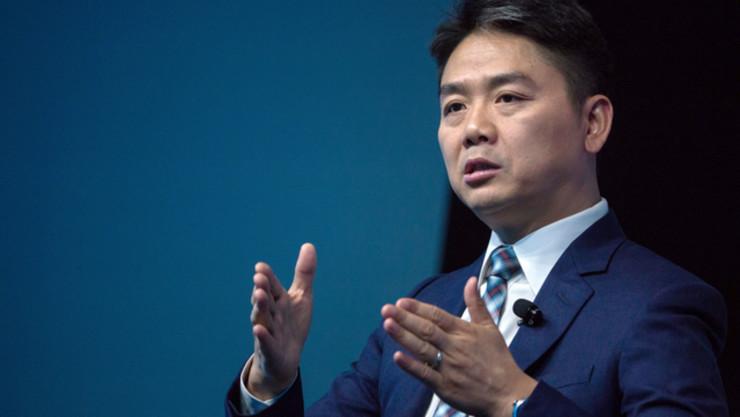 京东刘强东:美国的贸易保护主义将损害中美利益