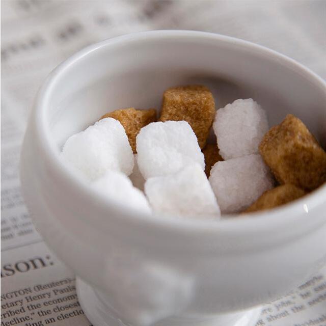 黄砂糖比白砂糖更营养?日本节目称营养价值相差无几
