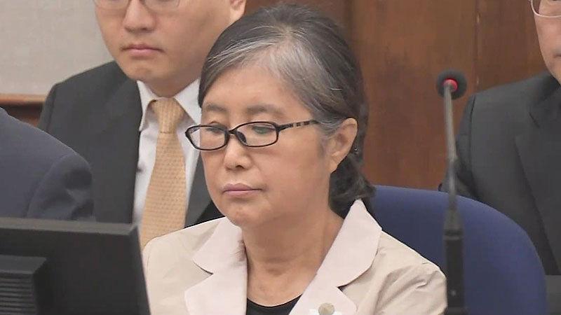 """崔顺实""""婉拒""""为朴槿惠作证:我也处在审判中"""
