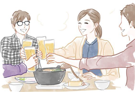 """春节参加同学聚会,怎样才能""""讨好""""她而不被讨厌!图片"""