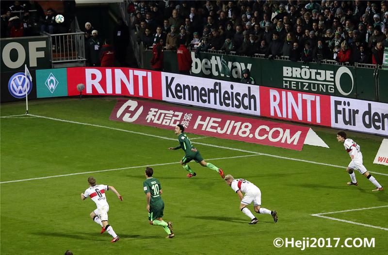 德甲:不莱梅保级压力不小_对战柏林赫塔目标3分