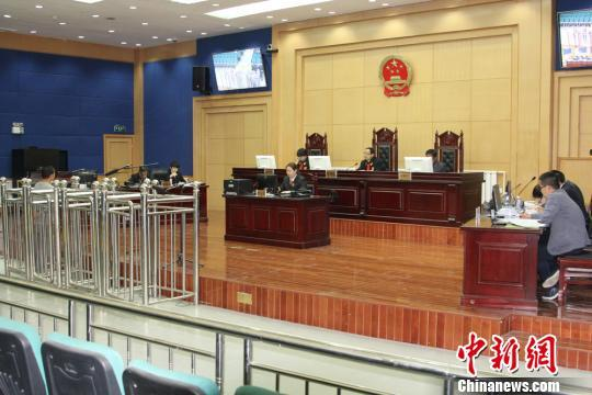 甘肃一国企工会财务部长挪用公款2.8亿元获刑20年