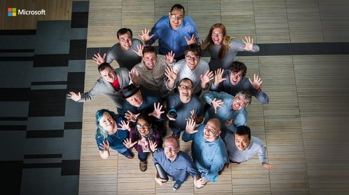 微软扩大蒙特利尔研究实验室 继续关注人工智能