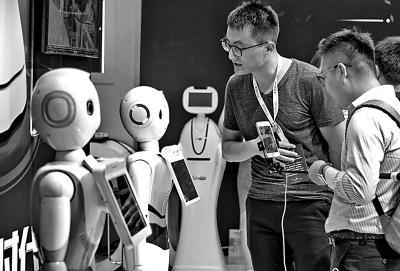 人工智能是助手还是威胁