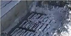 中东部大范围雨雪拉开帷幕 暴雪寒潮双预警齐发