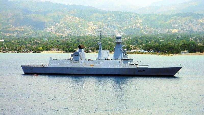 牵制中国?日媒称法军将派军舰赴南海与日本联演