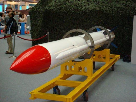 借口大陆军事威胁!台秘密研制射程覆盖北京导弹