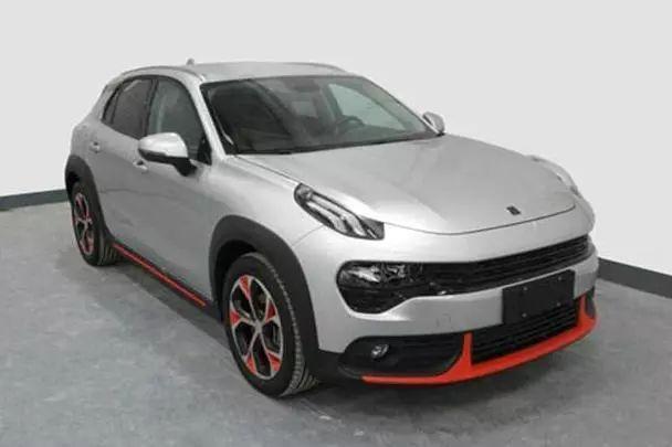 吉利或将成为首家在西欧生产汽车的中国制造商