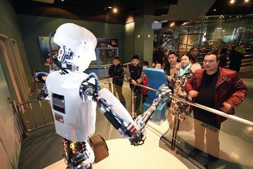 中国公司广募科技英才:欲缩小与硅谷收入差距