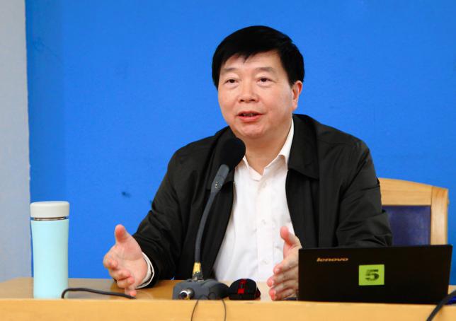 """高小平:四大维度检验政府""""互联网+政务服务""""能力"""