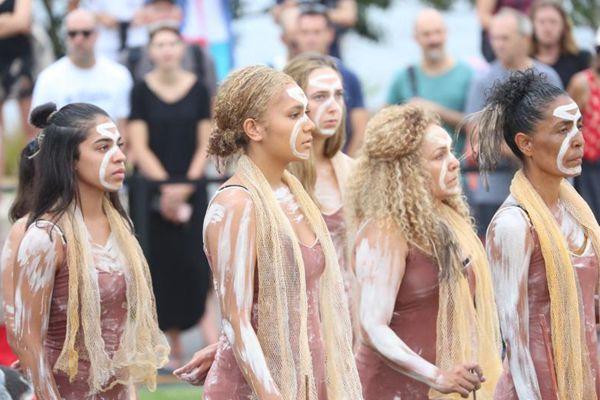 悉尼举行系列活动庆祝澳大利亚国庆