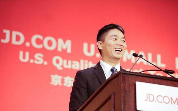 京东三年后上市外媒:刘强东大爆全球扩张细节