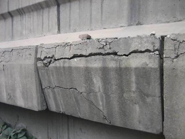 科学家研发可自行修补裂缝混凝土 真菌是关键