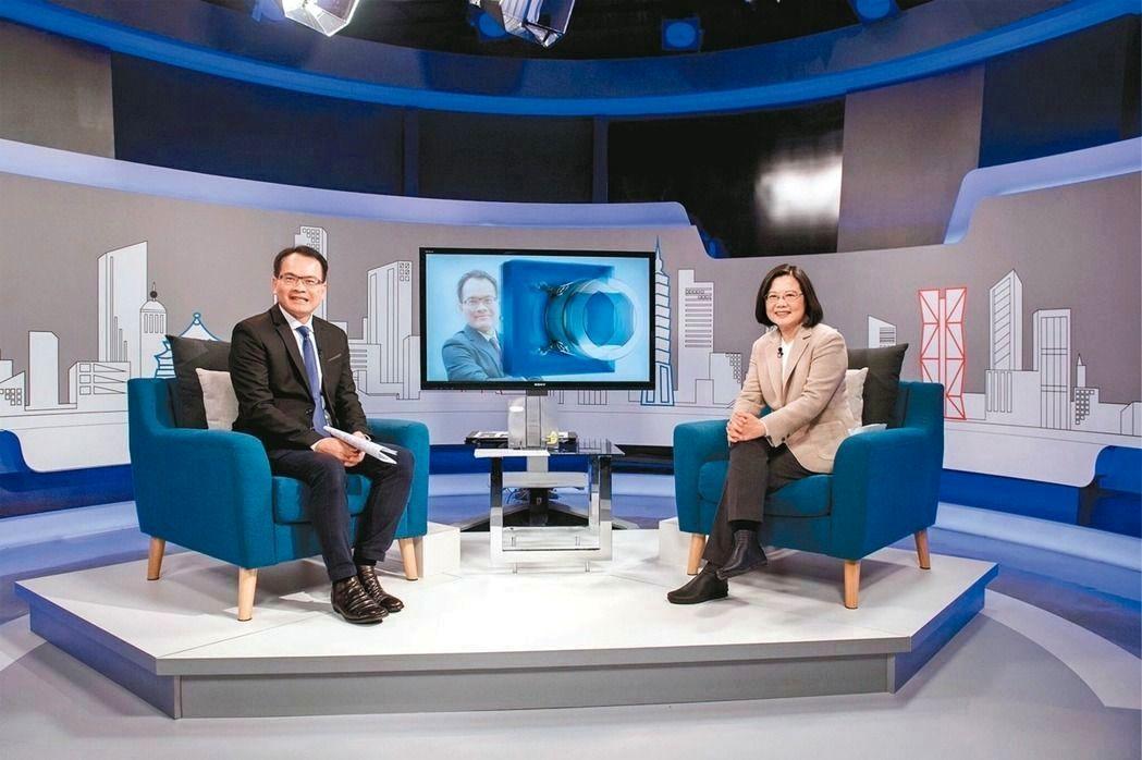 """澳门新金沙国际娱乐:何为蔡英文的""""台湾价值""""?国民党发言人列这十件事"""