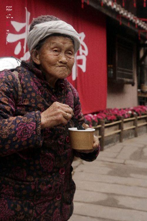 """遵义土城""""十八帮""""首届年货节开幕 土城糖帮看""""道""""中国传统年味的回归"""