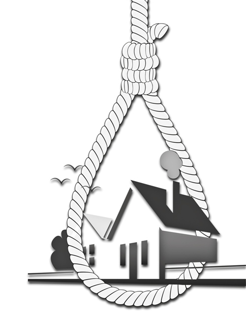 90后女生杠杆买房金融套路:30万定金撬动千万房产
