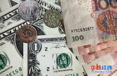 人民币汇率涨势如虹,升值还能延续多久?