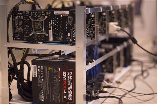 国际钱币基金组织暗示 电子钱币耗损了太多的能源