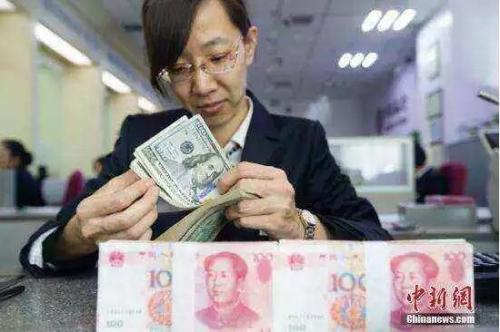 达沃斯之后中国金融业开放会否加快:脚步从未停歇
