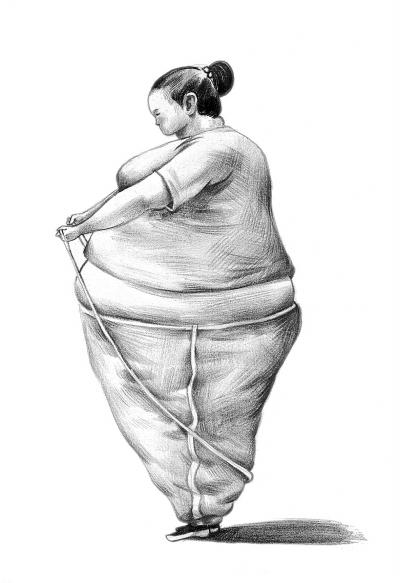 关于手术减肥,你知道多少?