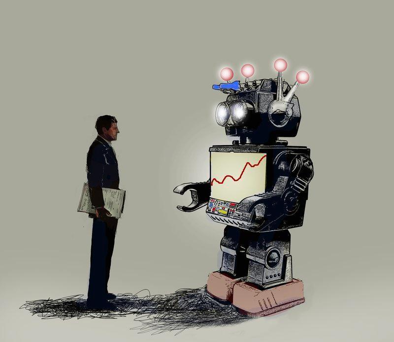 在人工智能恐惧之下 你必须明白的四个道理