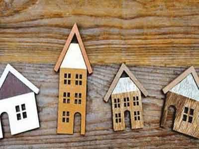 出售资产销售增长 多家房企2017年业绩预增