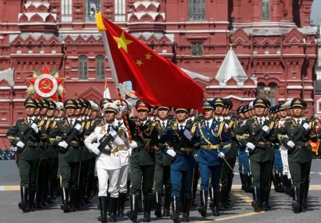 美媒:如果世界以中国为中心 美国没什么好怕