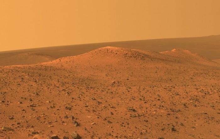 火星全球性沙尘暴可能对其大气流失产生重大影响