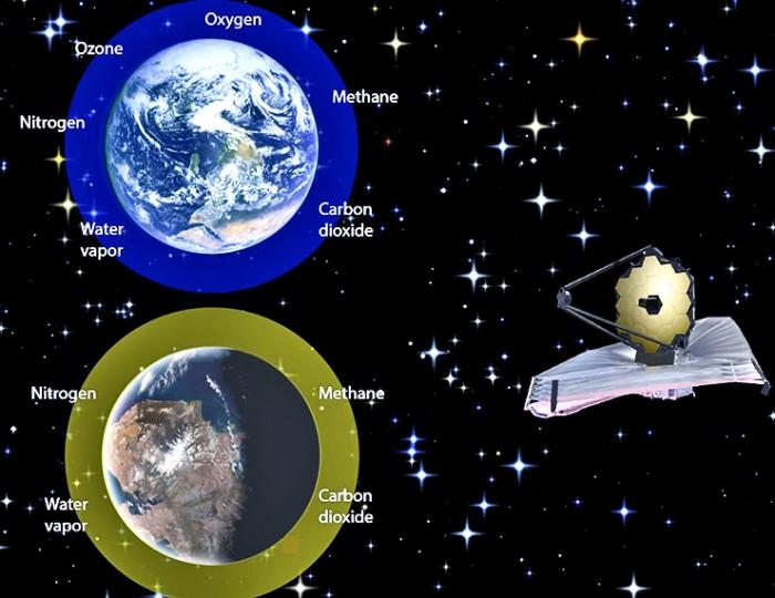 研究发现:氧气诞生时间前推2.5亿年