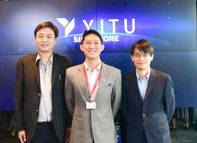 依图科技新加坡设办事处 中国人工智能走向国际化