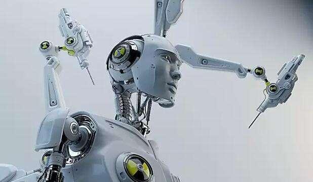 关键零部件标准缺失成国产机器人高端化新瓶颈