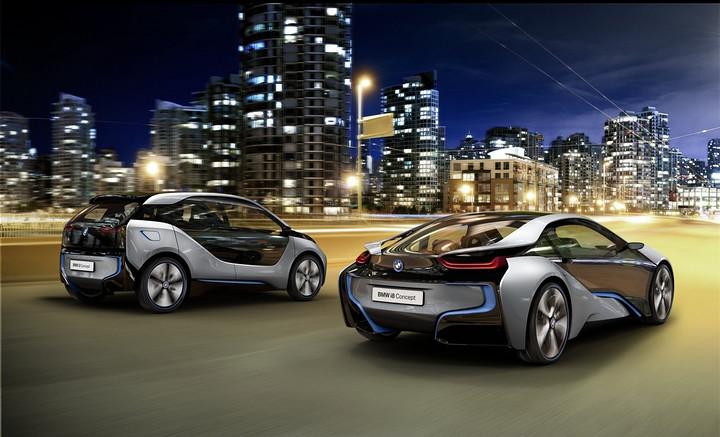 BMW i系品牌扩军 X1/3系2022年推纯电动版