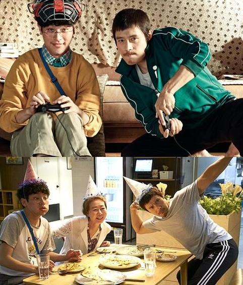 韩演员李炳宪新电影--《那才是我的世界》 领跑韩国周末榜