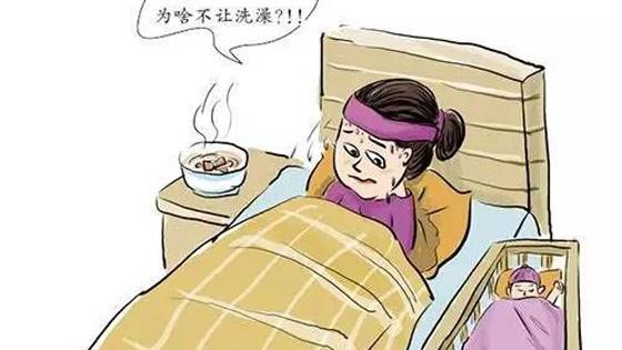 德媒:中国女人生娃当女王 德国生育像感冒