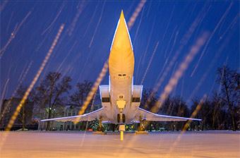 苏联最后的战略轰炸机遭遇这等命运