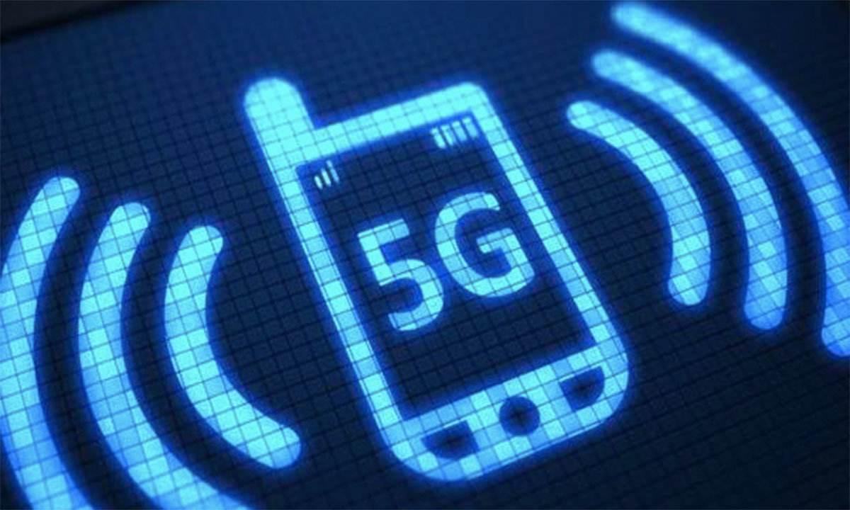 白宫官员视5G为关键领域 促特朗普政府落实
