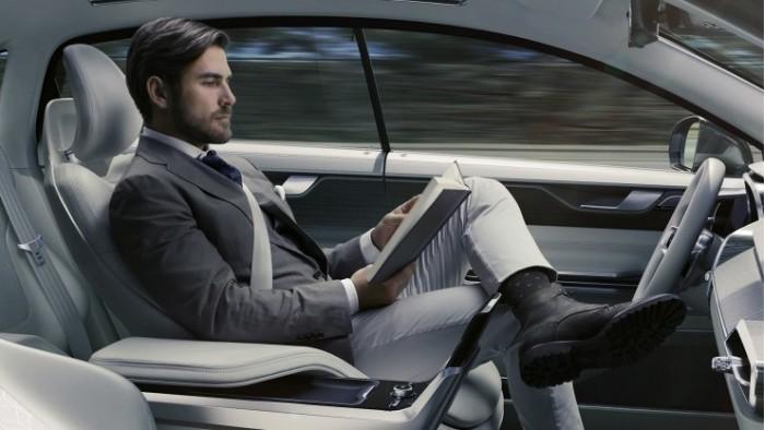 外媒:三分之二美国人并不信任自动驾驶汽车